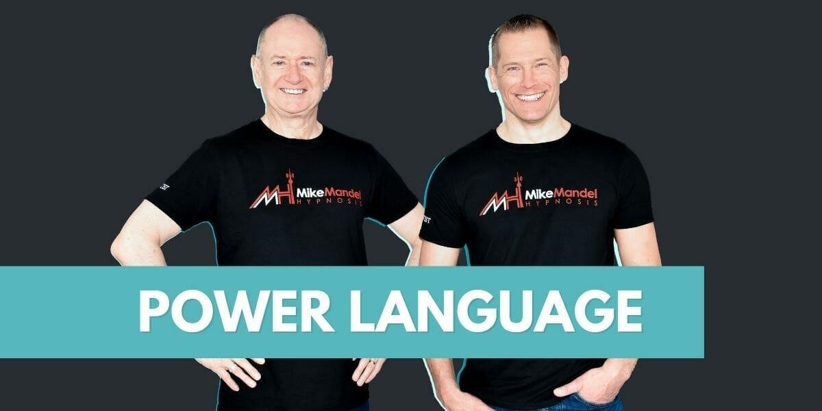 Power Language Mike Mandel