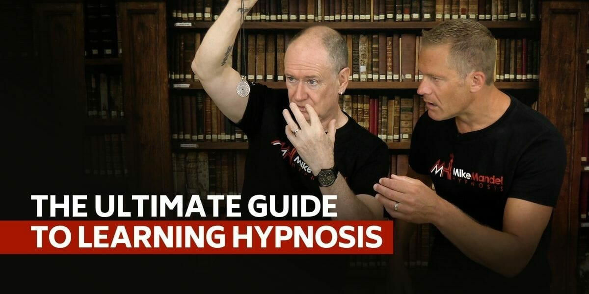 Ultimate Learning Hypnosis Guide